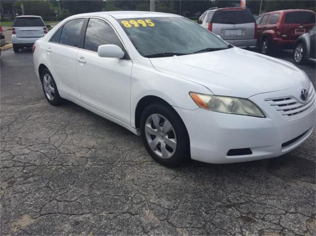 2009 Toyota Camry - Automatic (1)
