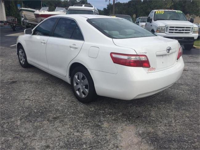 2009 Toyota Camry - Camry (4)