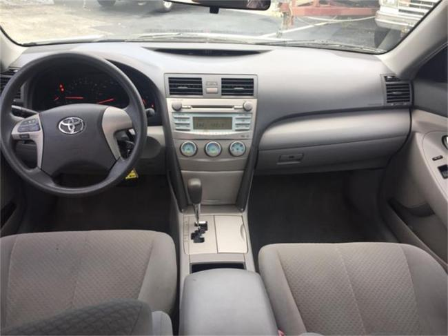2009 Toyota Camry - Camry (6)