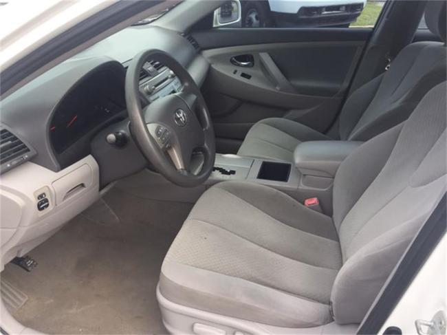2009 Toyota Camry - Camry (8)