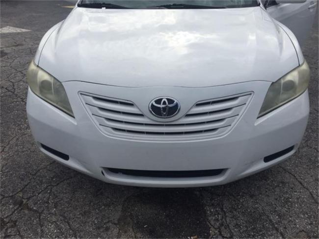 2009 Toyota Camry - Camry (12)