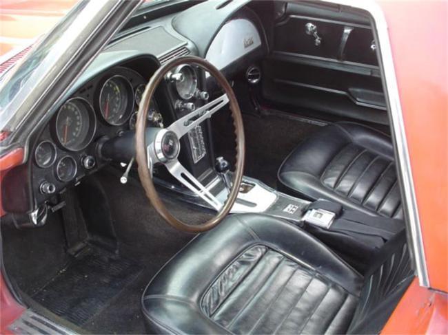 1966 Chevrolet Corvette - Illinois (1)