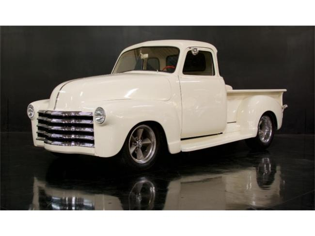 1949 Chevrolet 5-Window Pickup in Milpitas, California
