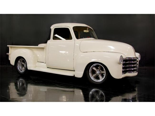 1949 Chevrolet 5-Window Pickup - 1949 (1)