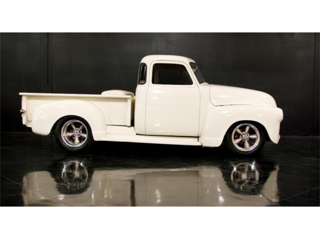 1949 Chevrolet 5-Window Pickup - 1949 (2)