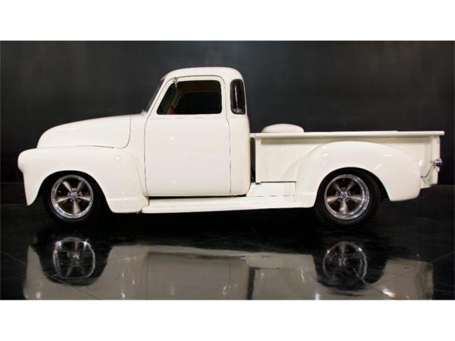 1949 Chevrolet 5-Window Pickup - California (3)