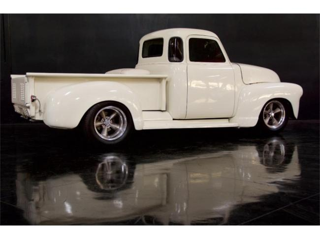 1949 Chevrolet 5-Window Pickup - California (4)