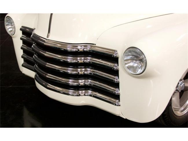 1949 Chevrolet 5-Window Pickup - California (10)