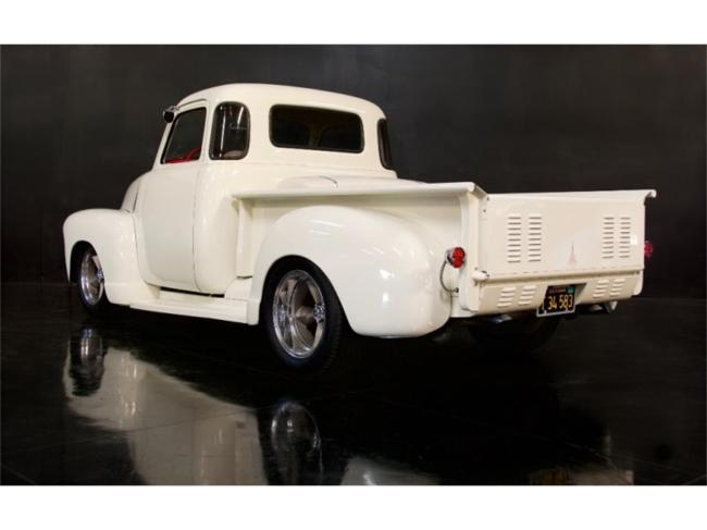 1949 Chevrolet 5-Window Pickup - 1949 (26)