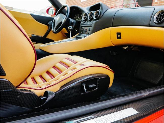 2000 Ferrari 550 Maranello - 550 Maranello (20)