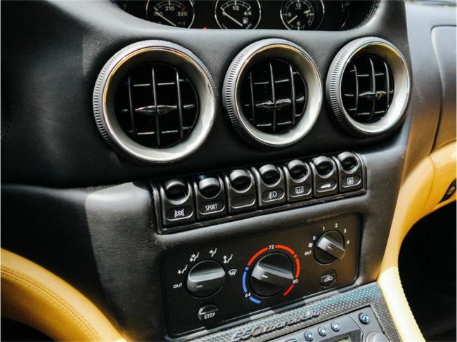 2000 Ferrari 550 Maranello - Ferrari (22)