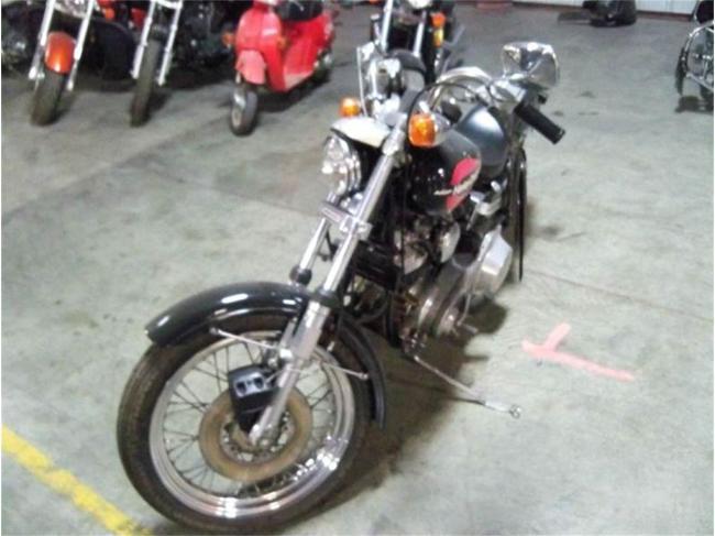1976 Harley-Davidson Super Glide - 1976 (4)