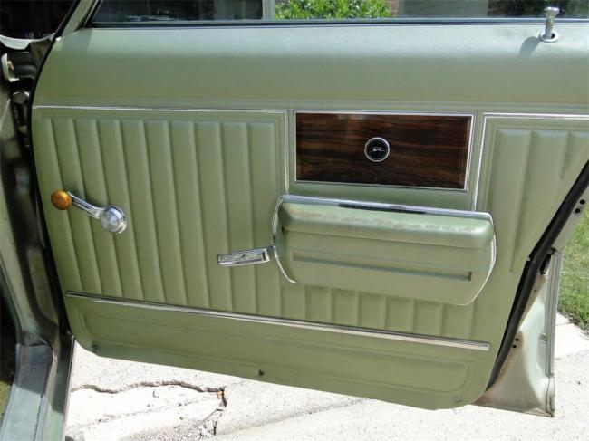 1969 Chevrolet Impala - Chevrolet (5)