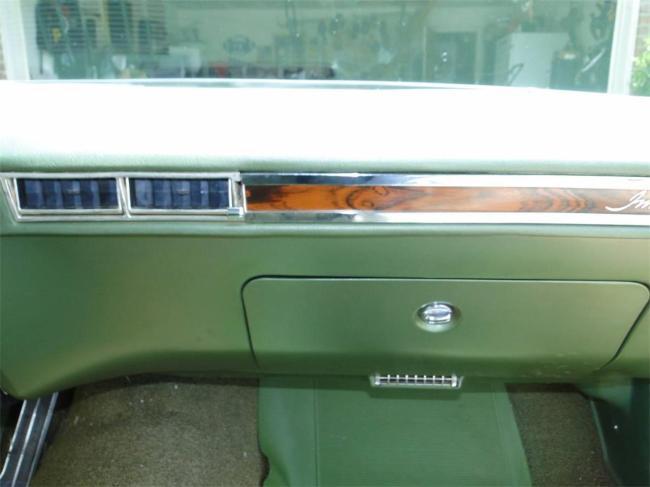 1969 Chevrolet Impala - Chevrolet (8)
