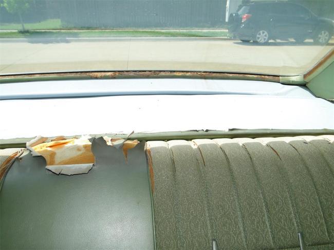 1969 Chevrolet Impala - Automatic (17)