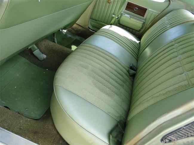 1969 Chevrolet Impala - Texas (15)