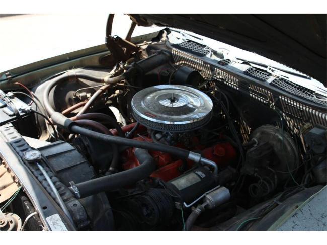 1969 Chevrolet Impala - 1969 (9)