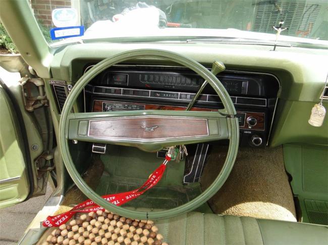 1969 Chevrolet Impala - Impala (7)
