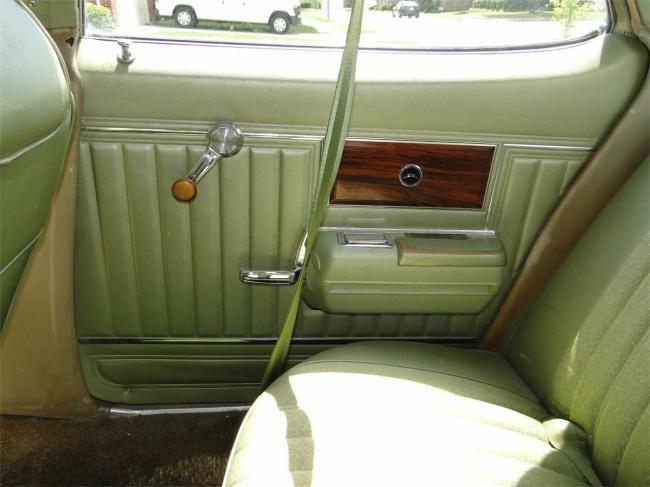 1969 Chevrolet Impala - 1969 (10)