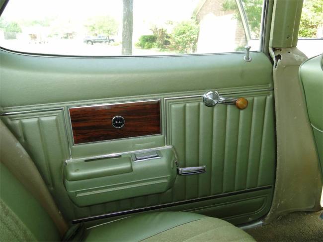 1969 Chevrolet Impala - Chevrolet (11)