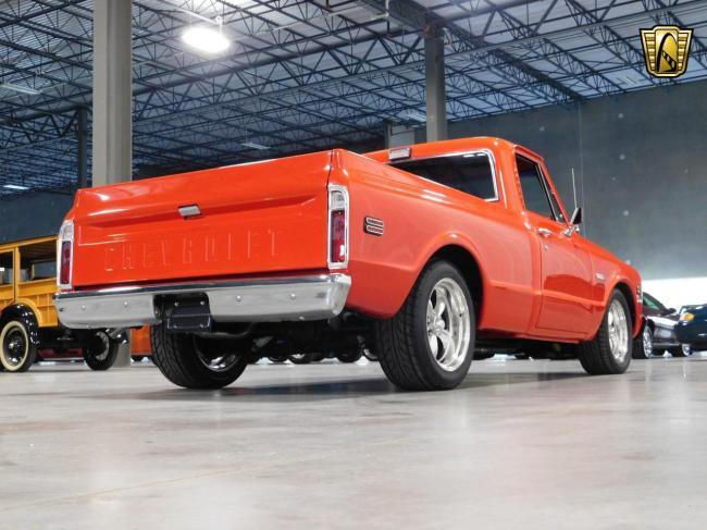 1971 Chevrolet C10 - 1971 (17)