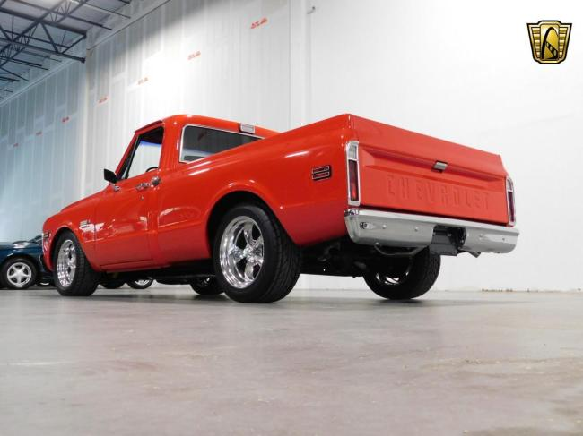 1971 Chevrolet C10 - 1971 (23)
