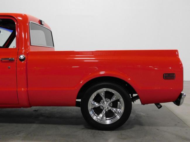 1971 Chevrolet C10 - 1971 (30)