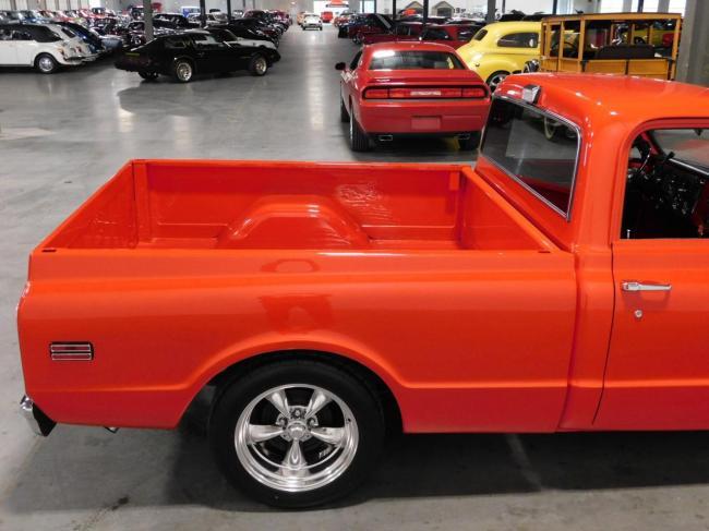 1971 Chevrolet C10 - 1971 (37)