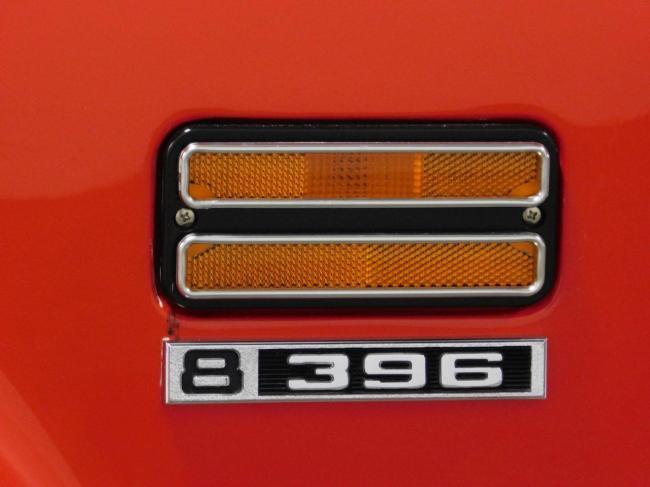 1971 Chevrolet C10 - 1971 (48)