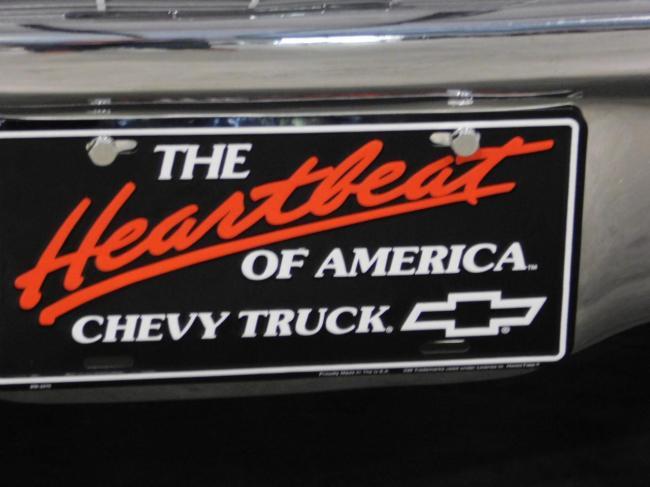1971 Chevrolet C10 - C10 (49)