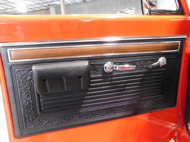 1971 Chevrolet C10 - Georgia (55)