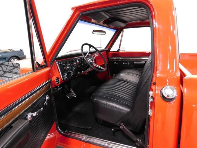 1971 Chevrolet C10 - 1971 (57)