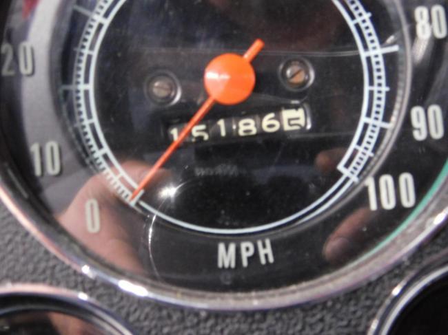 1971 Chevrolet C10 - Georgia (60)