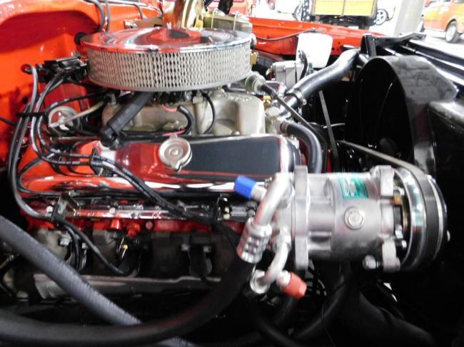 1971 Chevrolet C10 - 1971 (84)