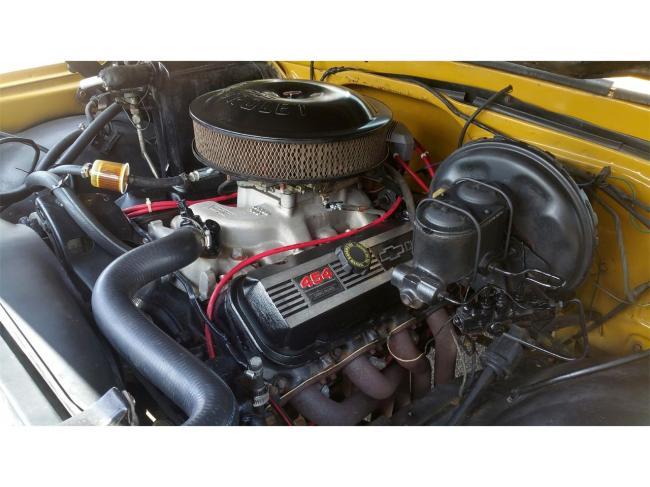 1971 Chevrolet C10 - Minnesota (2)