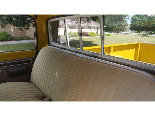1971 Chevrolet C10 - C10 (12)