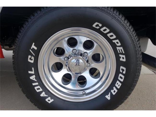 1970 Chevrolet C10 - Chevrolet (9)