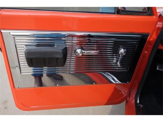 1970 Chevrolet C10 - Chevrolet (11)