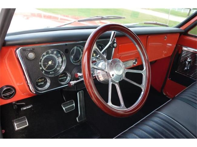 1970 Chevrolet C10 - Oklahoma (12)