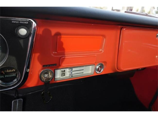 1970 Chevrolet C10 - Chevrolet (14)