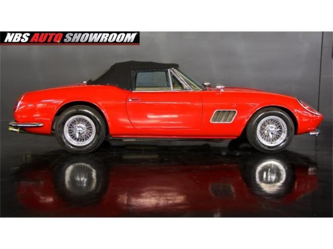 1961 Ferrari 250 GTO - Ferrari (3)