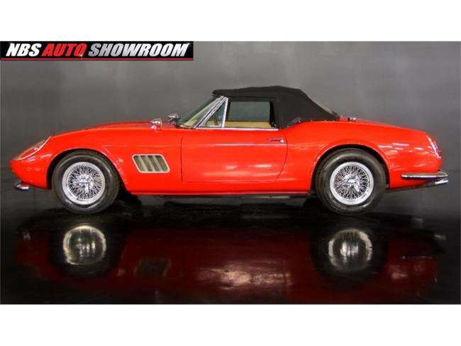 1961 Ferrari 250 GTO - 1961 (4)
