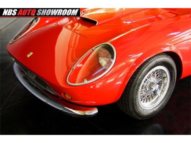 1961 Ferrari 250 GTO - 1961 (6)