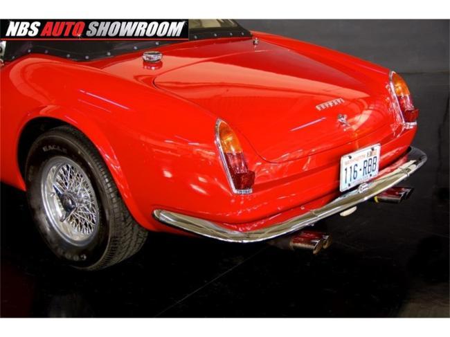 1961 Ferrari 250 GTO - 250 GTO (7)