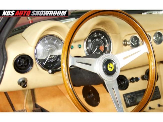 1961 Ferrari 250 GTO - 250 GTO (11)