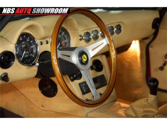 1961 Ferrari 250 GTO - Ferrari (12)
