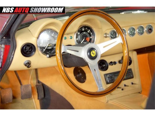 1961 Ferrari 250 GTO - Ferrari (13)