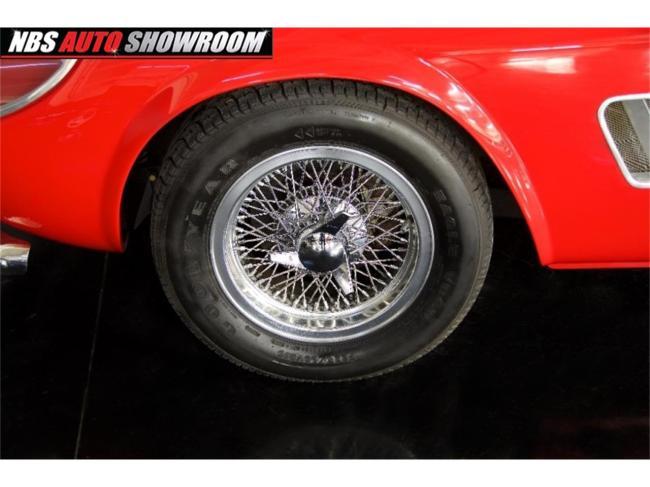 1961 Ferrari 250 GTO - 1961 (21)