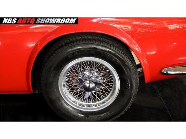 1961 Ferrari 250 GTO - Ferrari (22)