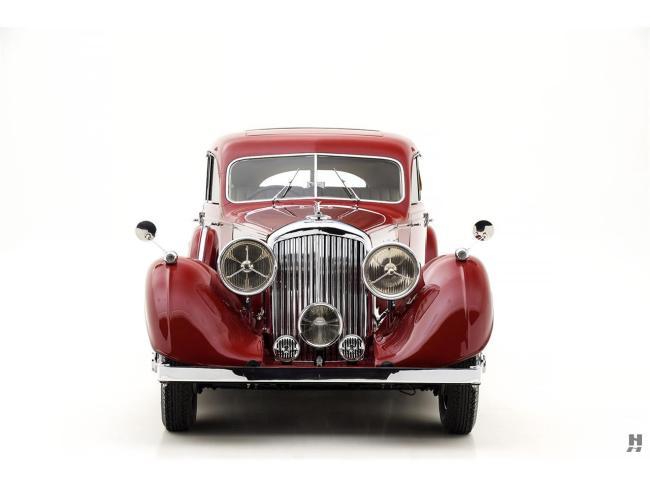 1936 Bentley Antique - Antique (2)